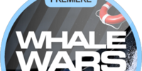 Whale Wars Season Premiere (Sticker)