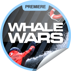 Whale wars season premiere