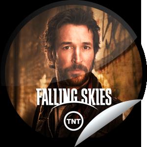 Falling skies tom