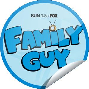File:Family Guy Fan Sticker.png