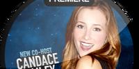 Attack of the Show Premiere (Sticker)