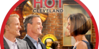Hot In Cleveland Episode 3 (Sticker)
