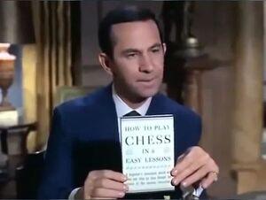 Chess-book
