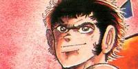 Ryoma Nagare (Manga)