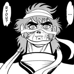 An amnesiac Ryoma controlled by the <a href=