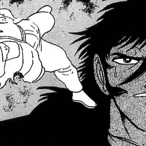 Hayato laments Shinichi's