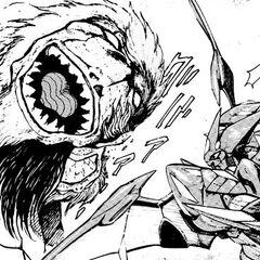 Dino Getter vs. <a href=