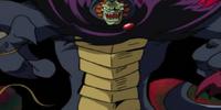 Emperor Gore (Daikessen!)