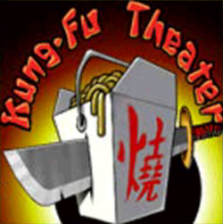Rez's World Channel - Kung-Fu Theather