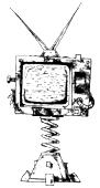 Spring TV