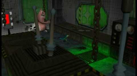DM's Guide Gex 2 - Enter the Gecko - Moshoo Pork (Boss 2) Part 19