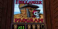 The Buccaneer Program