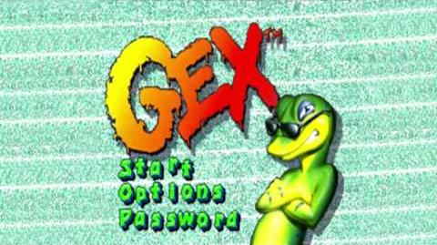 Gex OST - 31 - The Project HD