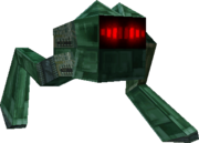 Walker Robot