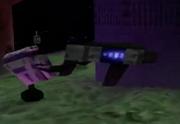 R2-Beat-U blaster