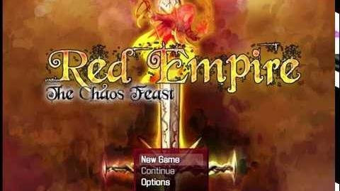 Red Empire: The Chaos Feast