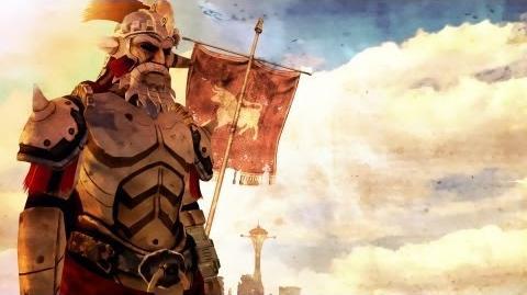 Fallout NV- Caesar's Legion Theme OST (HQ) 320 Kbps