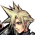 Square Cloud Strife