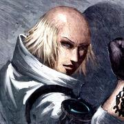 Snow Villiers Bald Spot