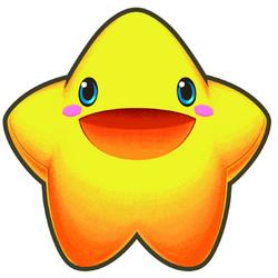 Starfy