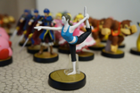 Amiibo Wii Fit Trainer 1