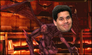 My Body is Ridley