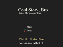Cool cave story bro by bluebolt77-d3jkis8
