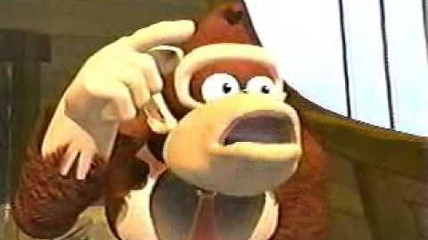 Donkey Kong Song 6 The Mirror Never Lies