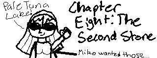 8 (With Miko's idea)