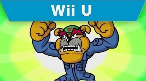 Wii U - Game & Wario Release Trailer-0