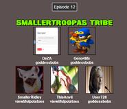 SmashFAQs Survivor 171