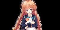 Suzukawa Rino