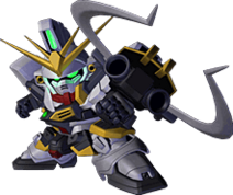 GundamSandrock Profile