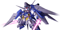 GundamAGE2Normal Profile