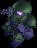 ZakuI Profile