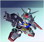 GN-000 0 Gundam (Type ACD)