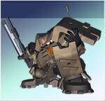 MSJ-06II-CB Tieren High Mobility Type B