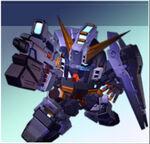 RX-121 Gundam TR-1 Hazel