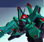 AMX-014 Doven Wolf