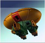 NRX-044 Asshimar (MA)