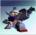 SYSTEM ∀-99 Turn A Gundam (True Power)