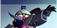 ∀ Gundam (True Power)