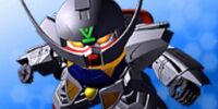 ∀ Gundam (basic)