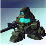 RGM-79-G- GM Sniper