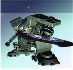 MSJ-06II-A Tieren Ground Type