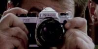 Nikon SLR FE2 Camera