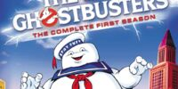 The Real Ghostbusters: The Complete First Season