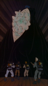 GhostbustersvsGhashinSlimerComeHomeepisodeCollage