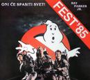 Ghostbusters (Movie)/Istjerivači duhova