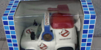 Buscafantasmas Vehicle (Ghostbusters labeled hybrid bootleg)